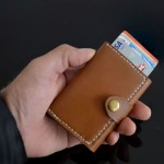 Card Wallet Mens